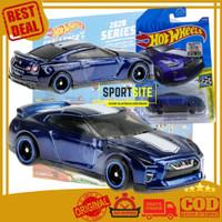 Hot Wheels 17 Nissan GT-R R35 Super Treasure Hunt Factory Sealed 2020