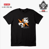 Kaos Baju Game E Sports EVOS X RRQ EL CLASSICO ML FF AOV - Karimake