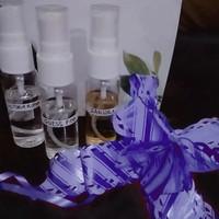 Parfum Refill bibit parfum+absolut botol 20 ml