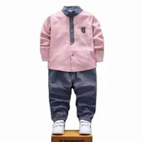 baju bayi Anak laki laki Kemko BerKualitas 1-5 tahun