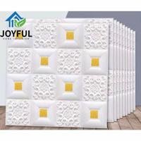 Wallpaper Dinding 3D FOAM Wallfoam 70X70CM • High Quality