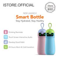 Olike Smart Bottle - Botol Minum Pintar