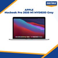 Apple Macbook Pro 2020 M1 MYD82ID Grey Apple M1 8 Core/8GB/256GB SSD