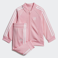 adidas ORIGINALS SST Track Suit Bayi Unisex Pink - AM46