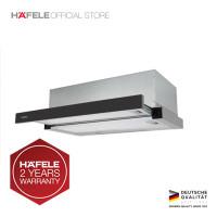 Hafele Built-in Cooker Hood Berlin Series - Penghisap Asap Dapur