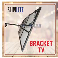 Bracket TV untuk Snap Frame Light & Magnetic Light