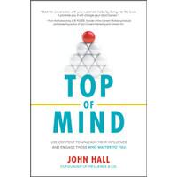 Buku Best Seller Top Of Mind