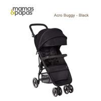 Mamas & Papas Stroller Acro Buggy - Black