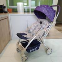 Stroller Babyelle Avio RS kereta dorong bayi