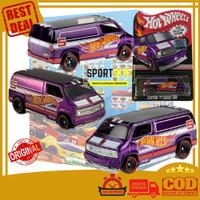 Custom 77 Dodge Van Hot Wheels Kroger Mail In Factory Sealed 2020