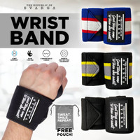 Wrist Band Heavy Duty Svarga | Wrist Wrap | Wristband | Wrist Support