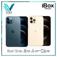 iPhone 12 Pro Max   256GB   128GB I 512GB - Garansi iBox