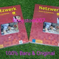 Netzwerk A1 Buku Pelajaran Bahasa Jerman