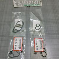 seal solenoid sensor valve vtec p08 b16 b18
