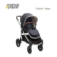 Mamas & Papas Stroller Ocarro - Navy
