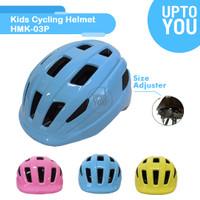 Helm Sepeda Anak - Kids Cycling Helmet HMK03P