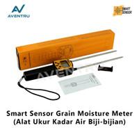 Grain Moisture Meter Alat Pengukur Kadar Air Curah Jagung Beras Gandum