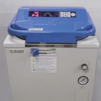 Autoclave Autoklaf Sterilisasi Hirayama HVE-50