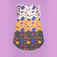 GERMS_kids house wear_ baju rumah perempuan