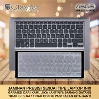 Keyboard Protector Cover Asus A416 A416J A416JP A416M A416MA Silikon C