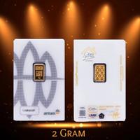 logam mulia emas antam 2 gram certieye
