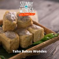 TAHU BAKSO WONDES