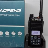 BAOFENG BF-H6 10 W HT DUA BAND ORIGINAL