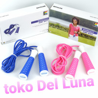 tali skipping KETTLER JUMP ROPE LIMITED EDITION