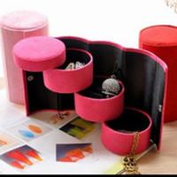 Jewelry Box Multifunction