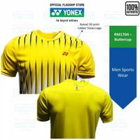 Kaos / Jersey YONEX COC 1704 Men Shirt - Yellow