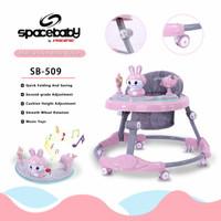 Baby Walker Spacebaby SB509 & SB507
