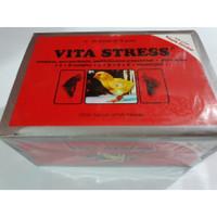 Vita Stress 10 gram vitamin untuk ayam 30 x 10 gram