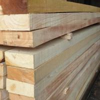 Balok kayu 6x12 panjang 3 meter