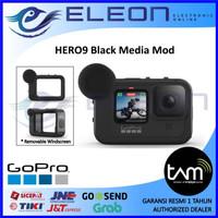 GoPro Media Mod HERO 9 Black / Go Pro Hero9 black MOD Original TAM