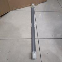Kap lampu TL Neon elektronik 20 watt 18 watt