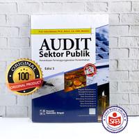 Audit Sektor Publik Pemeriksaan Edisi 3 - Indra Bastian
