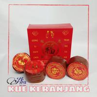 Kue Keranjang/Dodol Cina/Kue Keranjang/Dodol Asli Bangka Belitung
