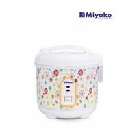 Rice Cooker Mini Magic Com Miyako PSG 609 0,6 Liter 3 in 1 cook & warm