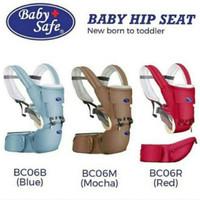 Baby Safe Hip Seat Carrier Newborn BC06