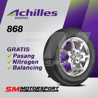 Ban Mobil Achilles 868 All Seasons 185/60 R14 14 82H