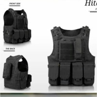 Rompi army Boddy vest tactical