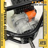 tasco tmb 520 - earth auger - mesin bor tanah