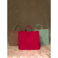 Souvenir Hampers Tas Goodie Bag Custom Handmade - Tote Bag Kanvas