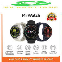 XIAOMI MI Watch Smartwatch - Smartwatch Xiaomi - WATCH ONLY