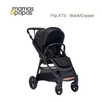 Mamas & Papas Stroller Flip XT3 - Black/Copper