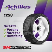 Ban Mobil Achilles 123S 195/50 R15 15 82V