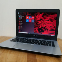 Asus Vivobook A455L / Core i5 Gen 4 / RAM 6GB / HDD 500GB / NVIDIA 820