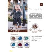 Cuddle Me PREWALKER / Sepatu Bayi Untuk Belajar Jalan