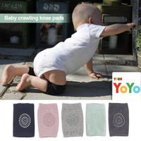Pelindung lutut bayi / Baby knee protector / Knee Pad Bayi
