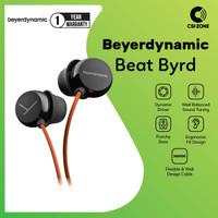 Beyerdynamic Beat Byrd Wired In Ear Earphone